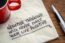 negative thinking will never make your life positive - inspirati